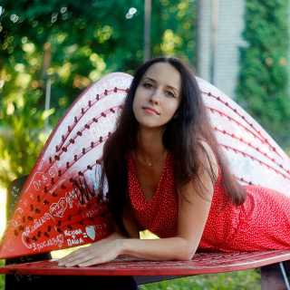 NataliaLozitskaya avatar