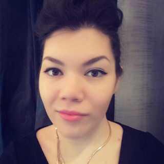 ValerieMavlyutova avatar
