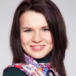 OlesyaYaremenko avatar