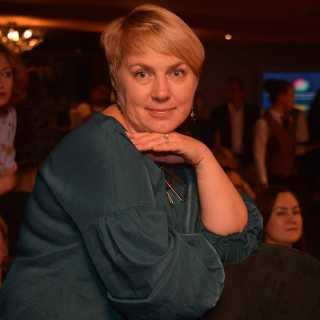 SvetlanaOboyanskaya avatar