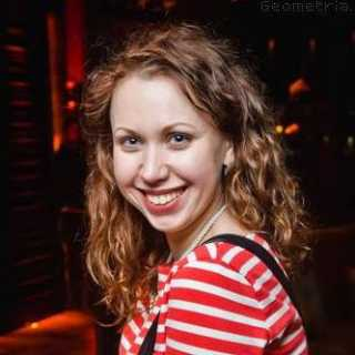 NatalyKukushkina avatar