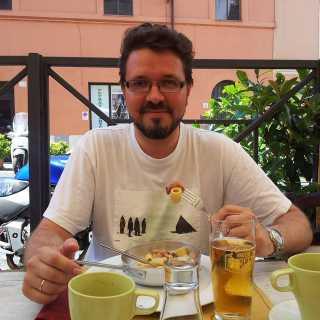 DmitryBessmertny avatar