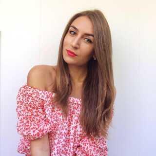 VickyCherepenkina avatar