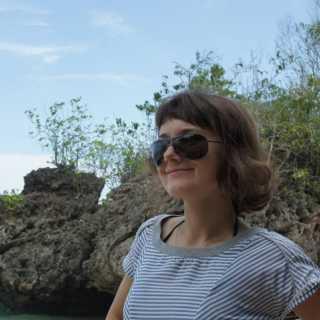 NataliaGovorko avatar