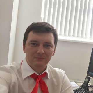 AndreyKrinitskiy avatar