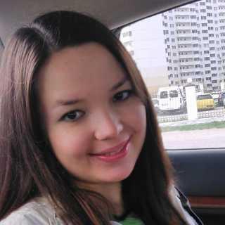 AygulGalieva avatar