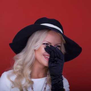 NataliaUsova avatar