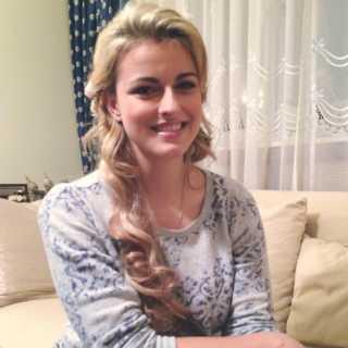 NataliaPerelygina avatar