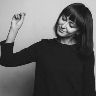 AnnaPakhomova avatar
