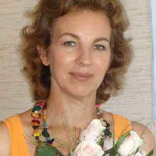 TatyanaSamchinskaya avatar