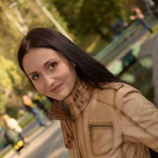DaryaStarova avatar