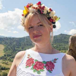KateLevenko avatar