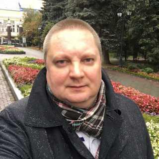 MaksimSamyshev avatar