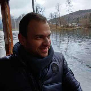 DimitrisHirakis avatar