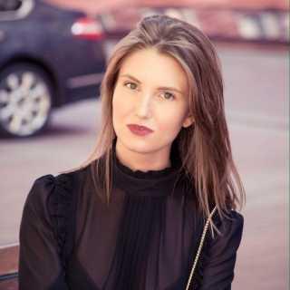 EvgeniaKuznetsova avatar