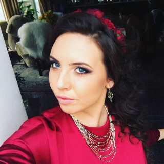 DianaGogolkina avatar