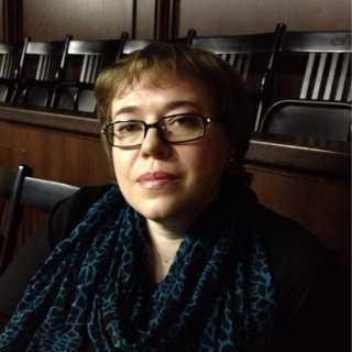 UlyanaKarmadonova avatar
