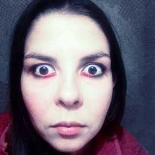 AleksandraRusak avatar