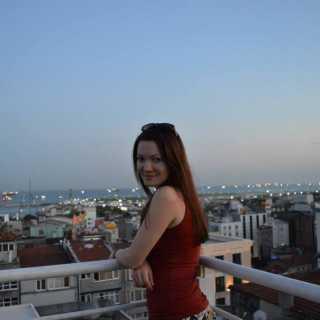 RitaObaidullina avatar