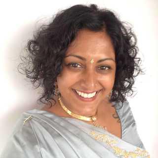 MalinaPatel avatar