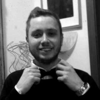 DimitriBogdanov avatar