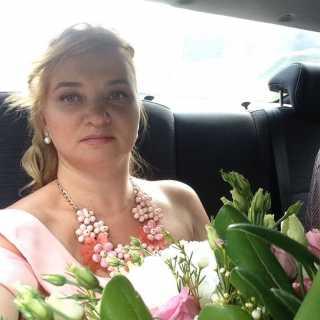 SvetlanaDyubina avatar