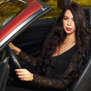 YuliyaIsmagzamova avatar