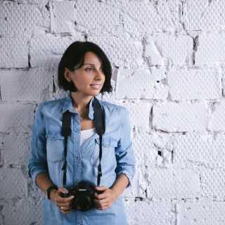 ViktoriyaSycheva avatar