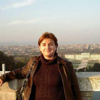 DaryaNeverova avatar