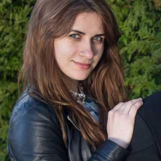 AlinaSementsova avatar