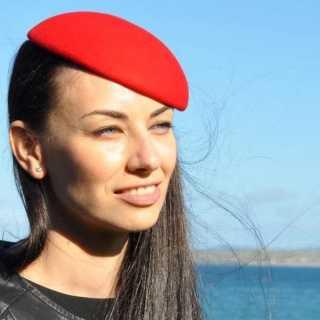 YuliaBeck avatar