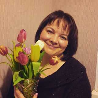 LyudmilaKuryant avatar