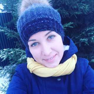 OlgaAlieva avatar