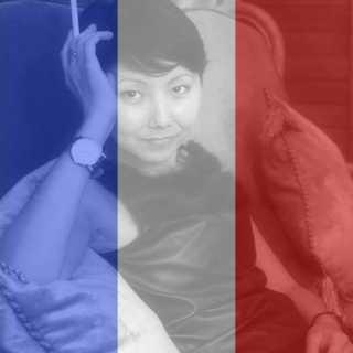AsselAushakimova avatar