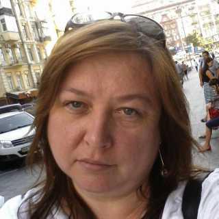 OlenaKovalchuk avatar