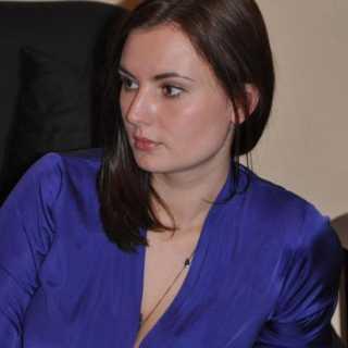 MarinaDudinova avatar