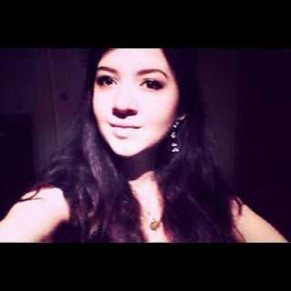MalikaBobokhonova avatar