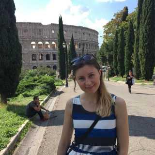 AleksandraSochina avatar