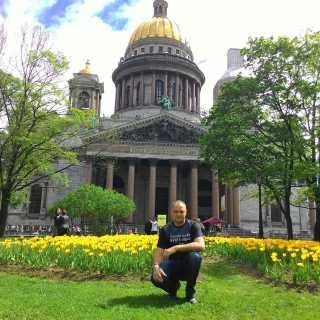 NikolayNikiforov avatar