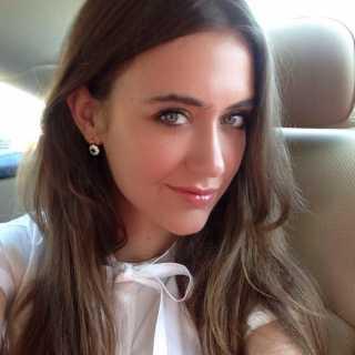 OlesyaLyu avatar