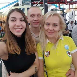 SvetlanaVasileva_cb46e avatar