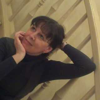 NatalyaGolovatova avatar