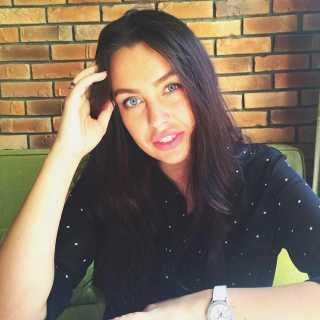MarinaVoloshchuk avatar