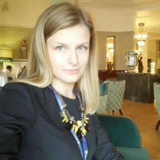 IrinaPecherina avatar