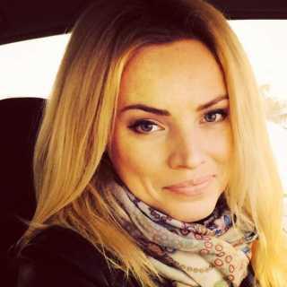 OlyaZhukovskaya avatar