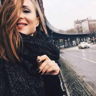 MariaSidashova avatar