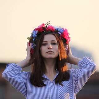 DariaKryuchkova avatar