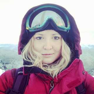 TatianaPechenkina avatar