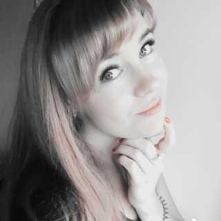 OksanaGrafova avatar
