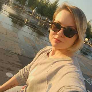 OlgaRedina avatar